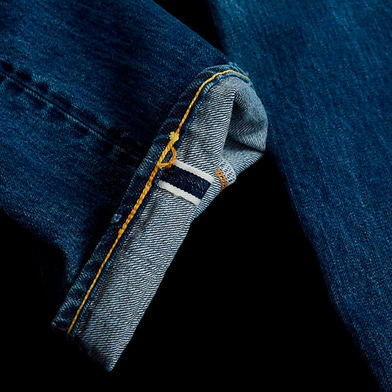 HIP HUNGER DENIM