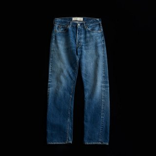 <予約商品>HIP HUNGER DENIM
