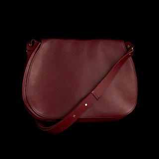 CARTIER MASTLINE SHOULDER BAG
