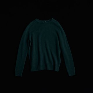 AIR CASHMERE CREW NECK PO