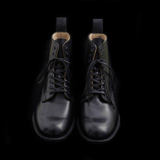 SANDERS MILITARY DERBY BOOTS