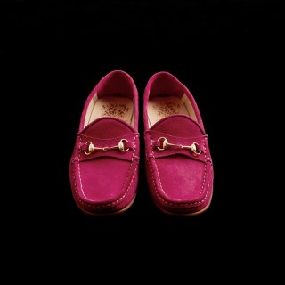 CAMINANDO 2way BIT LOAFERS