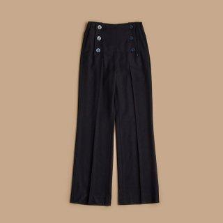 <WEB先行予約>MARINE PANTS