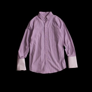 TUB COLLAR DOUBLE CUFF SHIRTS