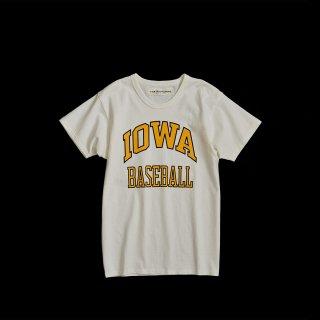 IOWA BASEBALL TEE