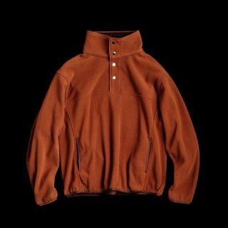 <WEB先行予約>SNAP FLEECE