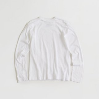 <WEB先行予約>GENERAL LONG SLEEVE