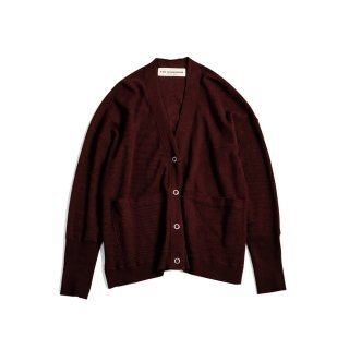 ANDES WAFFLE CARDIGAN
