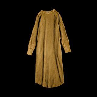 MILITARY RIB DRESS