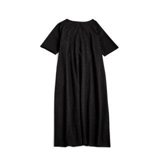 BACK RIBBON DRESS