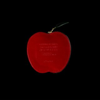 <SALE>20/80 APPLE COIN PURSE