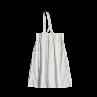 <SALE>YARMO SHOULDER APRON SKIRT