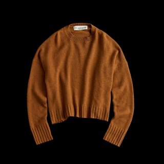 CASHMERE WIDE KNIT