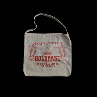 HOLD FAST MARKET SHOULDER BAG