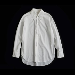 BIG COLLAR SHIRT