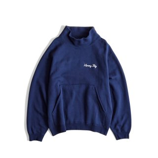 <WEB先行予約>HI-NECK SWEAT