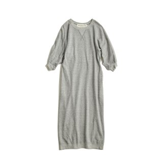 <WEB先行予約>MANHATTAN SWEAT DRESS