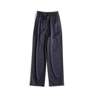 SATIN SWEAT PANTS
