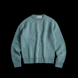 SHAGGY KNIT