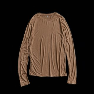 BASE RANGE LONG SLEEVE TEE