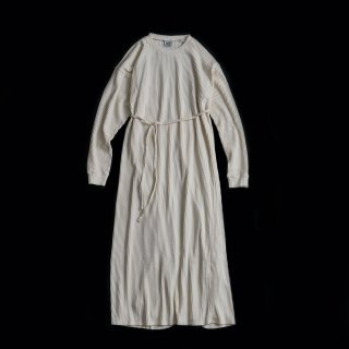 <SALE>BASE RANGE LONG SLEEVE KAFTAN