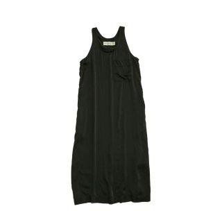 <WEB先行予約>SILK DRESS