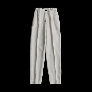FIRST EASY PANTS(LINEN)