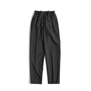 FIRST EASY PANTS(WOOL)