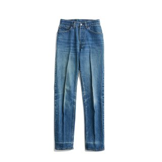 USED REMAKE JEANS