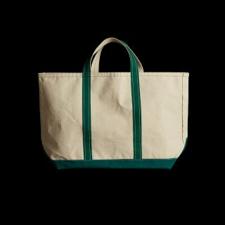 USED 80s LL BEAN TOTE