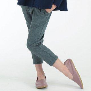 FUSEGU/ポケットフリルパンツ(春秋向け)