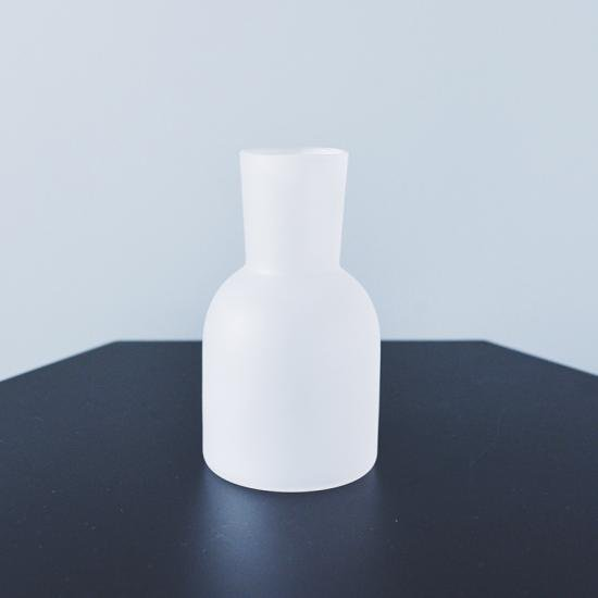 TYPE C / Gather Vases - Frosted