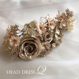 ヘッドドレス:Q
