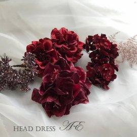 ヘッドドレス:AE