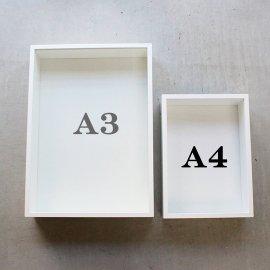 デコフレーム:A4
