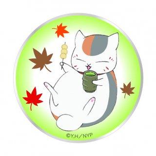 夏目友人帳 イヤホンリール【秋】