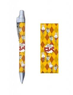 紙兎ロペ 紙巻ボールペン A