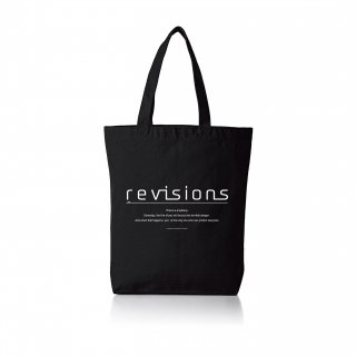 revisions リヴィジョンズ トートバッグ