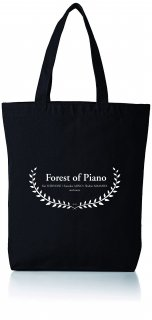 ピアノの森 トートバッグ