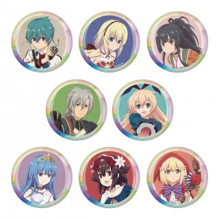 <img class='new_mark_img1' src='//img.shop-pro.jp/img/new/icons15.gif' style='border:none;display:inline;margin:0px;padding:0px;width:auto;' />グリムノーツ The Animation トレーディングキラキラ缶バッジ 全8種