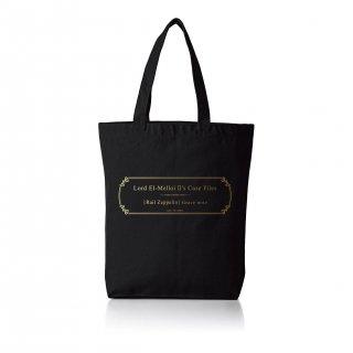 ロード・エルメロイ�世の事件簿-魔眼蒐集列車Grace note- トートバッグ