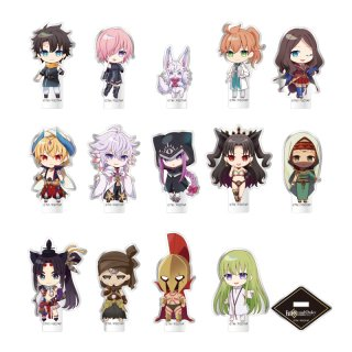 <img class='new_mark_img1' src='//img.shop-pro.jp/img/new/icons15.gif' style='border:none;display:inline;margin:0px;padding:0px;width:auto;' />Fate/Grand Order -絶対魔獣戦線バビロニア- トレーディングミニアクリルスタンド