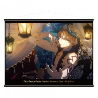 Fate/Grand Order -絶対魔獣戦線バビロニア- タペストリー ギルガメッシュ (Spoon.2Diイラスト使用)