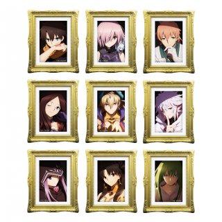 Fate/Grand Order -絶対魔獣戦線バビロニア- トレーディングフレームマグネット