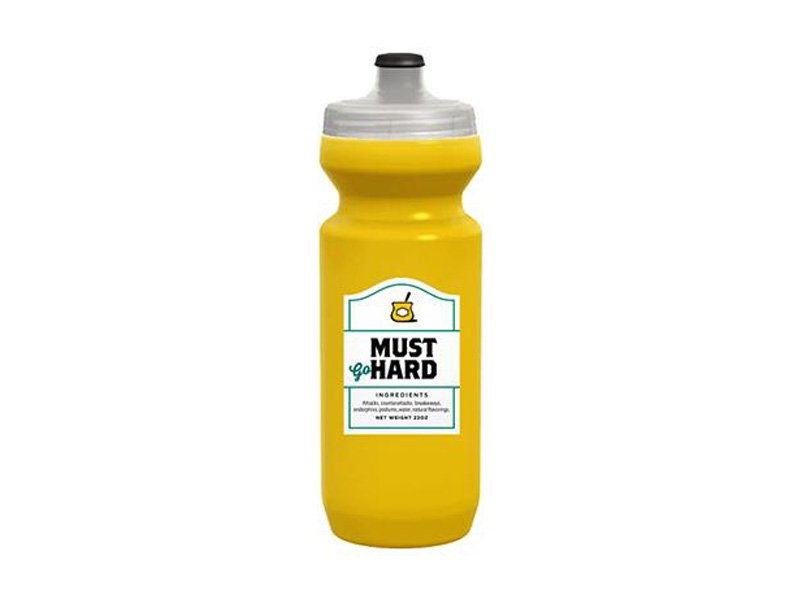 【spurcycle/スパーサイクル】musthard water bottle