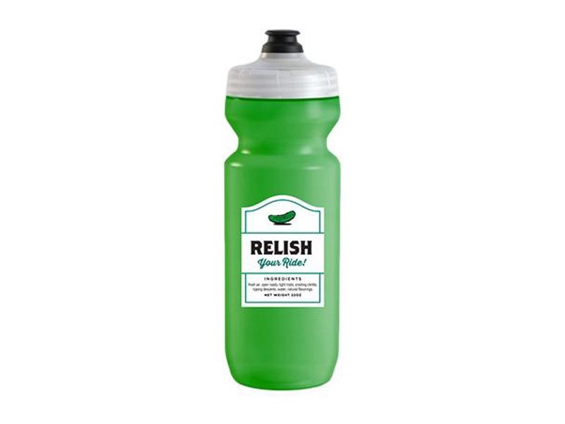 【spurcycle/スパーサイクル】relish water bottle