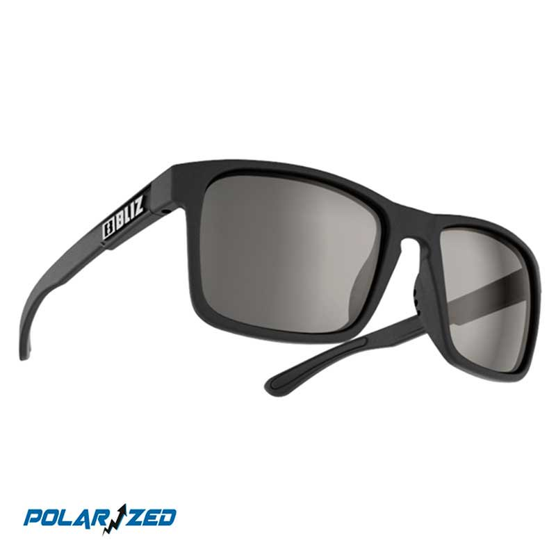 【bliz/ブリス】LUNA(MATT RUBBER BLACK/POLARIZED)