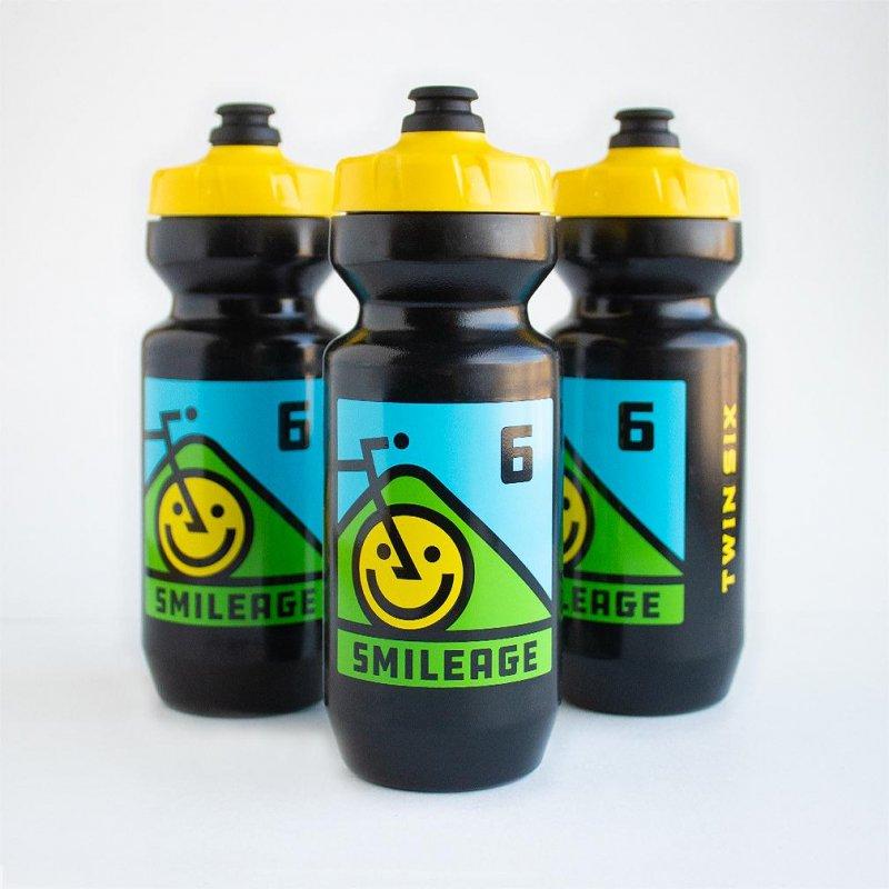【twinsix/ツインシックス】twin six ウォーターボトル (2019winter)5カラー