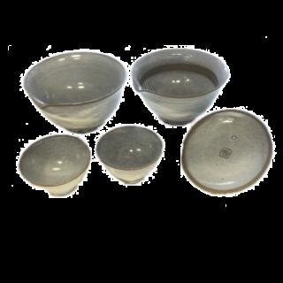 おもてなし煎茶師の  茶器セット(十全窯)