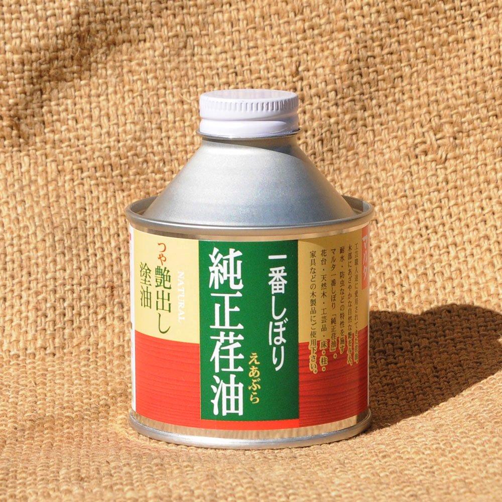 純正荏油(木柄の手入れ用) - G...